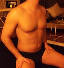 masajista erotico