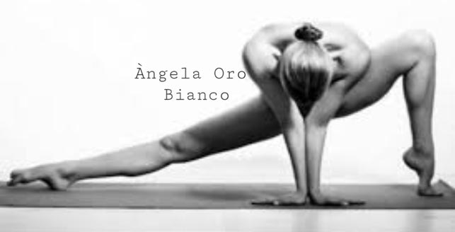 Angela Oro Bianco